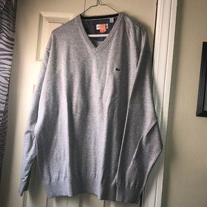 Men's Lacoste Sweater